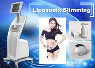Tecnologia focalizada não invasora gorda do ultrassom da máquina de Ultrashape Liposonix HIFU do assassino